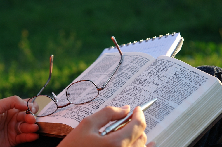 estudando-a-bíblia