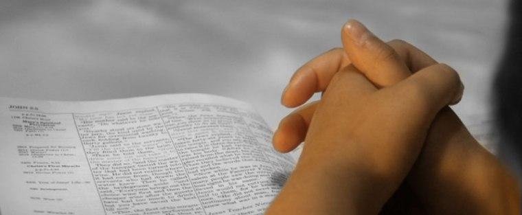 Palavra e oração