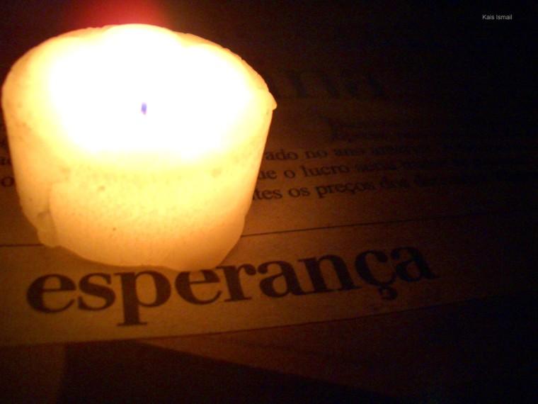 esperanca_luz - vela